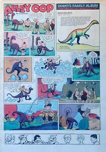 Alley-Oop-amp-Flapper-Fanny-amp-Salesman-Sam-full-tab-Sunday-comic-May-19-1935