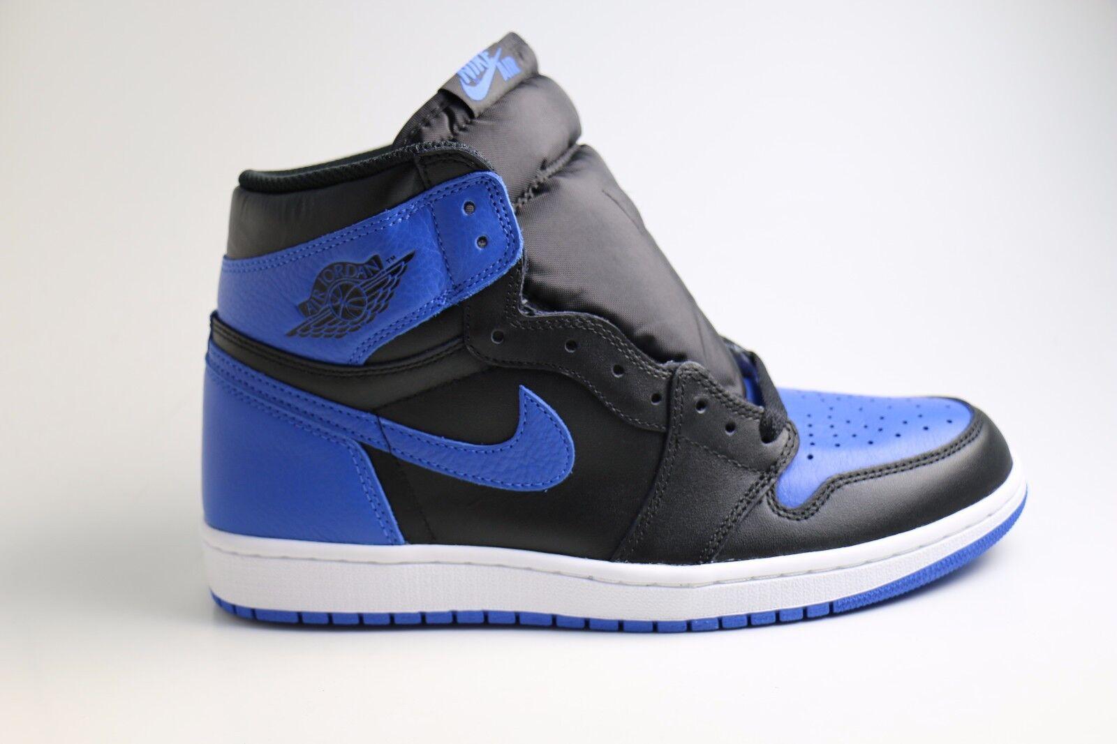 Nike Air Jordan 1 retro High OG 43 Negro Royal 41 42 43 OG 44,5 45 46 9 11 555088 007 794d91