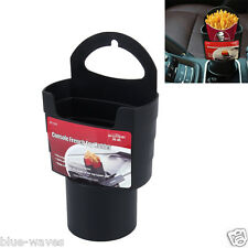 Car French Fry Drink Can Stand Holder for MP3 Phone Cigarette other Small Items
