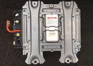Image Is Loading 06 07 08 Honda Civic Hybrid IMA Battery