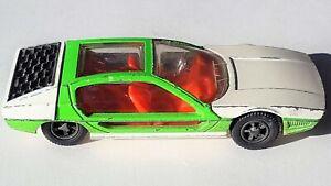 Dinky Toys Nº 189 Lamborghini Marzal Muy Buen Estado Original