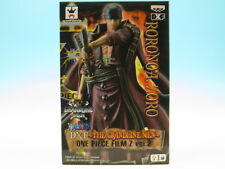 One Piece FILM Z DX Figure THE GRANDLINE MEN vol.2 Zoro Banpresto