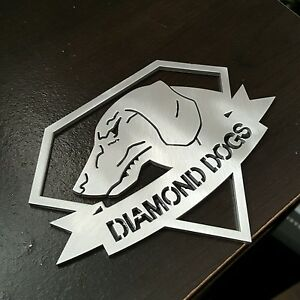 diamond dogs review