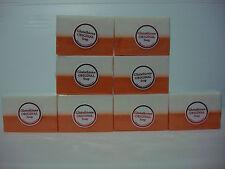 LOT OF 8 GLUTATHIONE ORIGINAL 2 TONE WHITENING SOAP