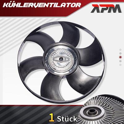 Ventilateur Boîtier pour moteur refroidissement refroidisseur ventilateur Mercedes Sprinter w906 VW Crafter