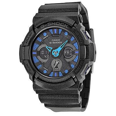 Casio G-Shock X-Large Combi Watch GA200SH-2ACR