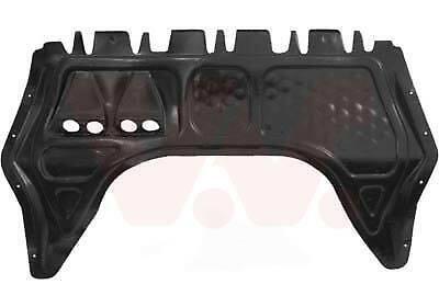 Cache protection sous moteur pour AUDI A3 Sportback 2.0 TFSI quattro 200 CH