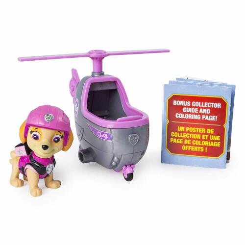 Paw Patrol Ultimate Rescue Mini Vehicle Figure You Choose Chase Skye Rocky Etc Tv Movie Character Toys Toys Hobbies