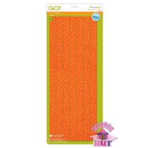 """55109- New Accuquilt GO! Fabric Cutter 1 1/4"""" Strip Cutter Shape Block Quilt"""