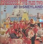 At Disneyland by The Firehouse Five Plus Two (CD, Jul-1992, Good Time Jazz)