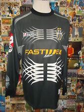 maglia calcio shirt maillot camiseta trikot JUVENTUS BUFFON TG L PATCH