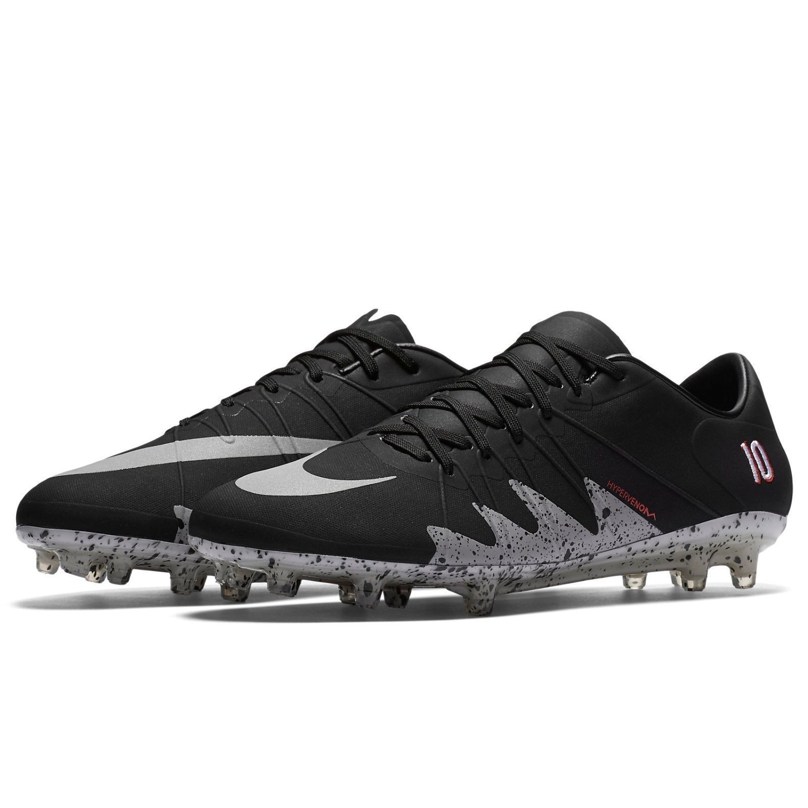 Nike Hypervenom Phinish NJR FG Neymar x Jordan SoldOut Soccer Cleats 820122 006