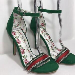 Shoe-Republic-LA-Womens-High-heel-size-6