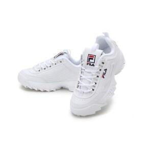 FILA Unisex  Schuhe Klassisch Athletic Running Freizeitschuhe Laufschuhe Sneaker