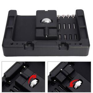 Flip Key Vice Fixing Pin Remove Tool Fit For Car Door The Repair Tool Suitable