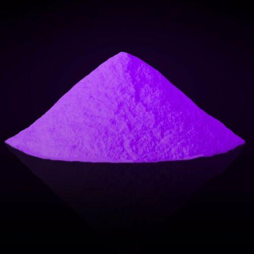 Higher Grade Glow in the Dark Pigment Powder using Phosphorescent Technology