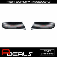 For Saturn Vue Redline 2006-2007 Upper Billet Grille Grill Insert A-d