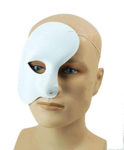 Phantom Of The Opera Eye Mask All Types Fancy Dress