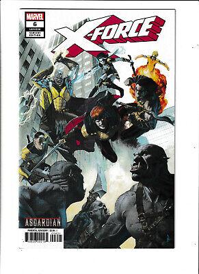 #1 NM Domino 9.2 Marvel Comics,X-Men,X-Force;$4 Flat-Rate Shipping! 2018
