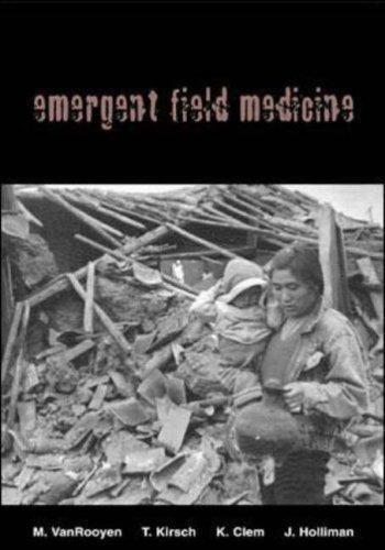 Emergent Field Medicine