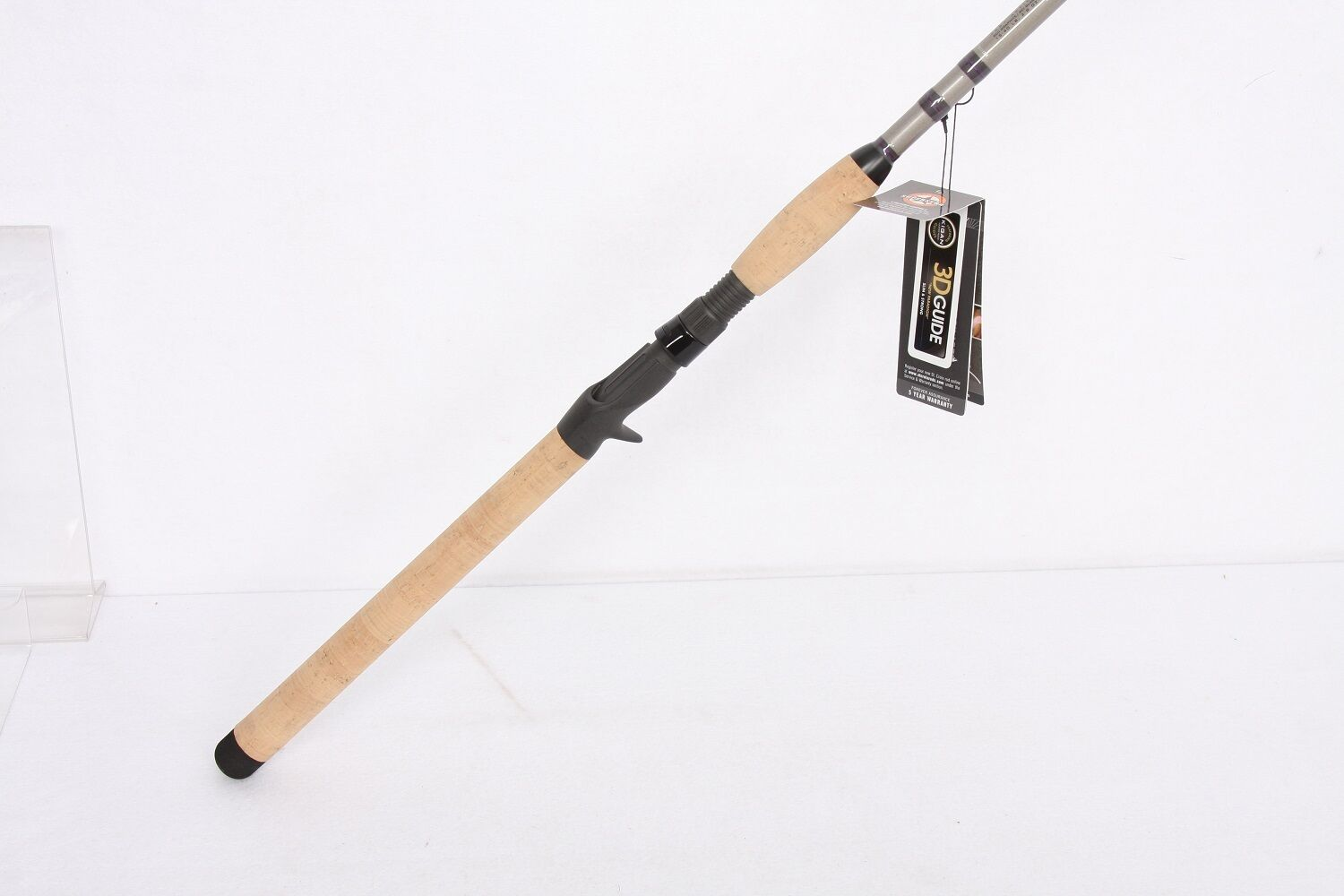 St Croix Mojo Cat Casting Rod 7ft MH
