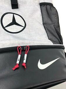 Nike Sports Backpack Mercedes-Benz Bag