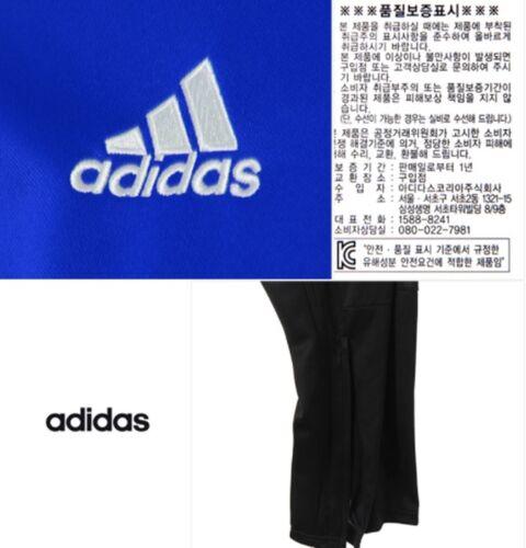 de Cz8649 fᄄᄇtbol Regista cz8657 traje entrenamiento de 18 Adidas Men Chaqueta chaqueta azul Conjunto de TxS44
