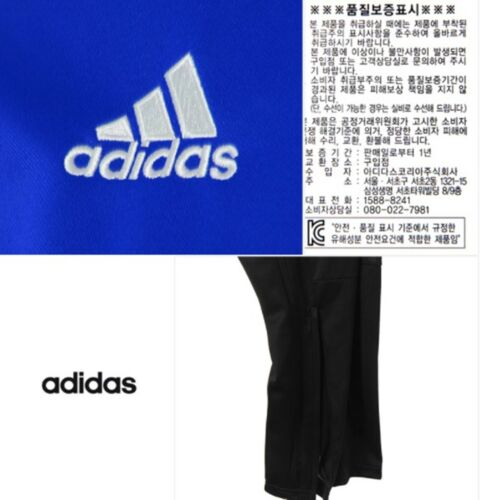 de Conjunto fᄄᄇtbol Chaqueta azul Regista de chaqueta cz8657 entrenamiento Men traje de Adidas Cz8649 18 r7wrZqEx