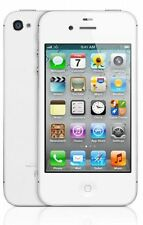 Apple iPhone 4s - 32GB-Bianco (Sbloccato) Smartphone