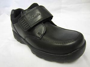 41f76095 Details about Clarks Boys Gore-Tex School Shoes 'Tam Go GTX'