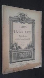 Gazette Delle Stampa per Lettera 1903 Parigi ABE