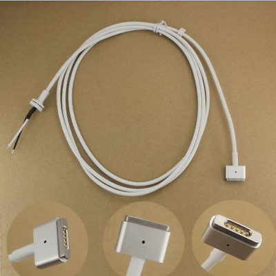 Magnet Magsafe2 DC Cord Cable for Macbook Air Pro Charger Adapter 45W 60W 85W
