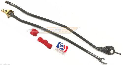 Innovative B Series Shift Linkage with Bushings Civic 92-00 Integra 94-01 50119