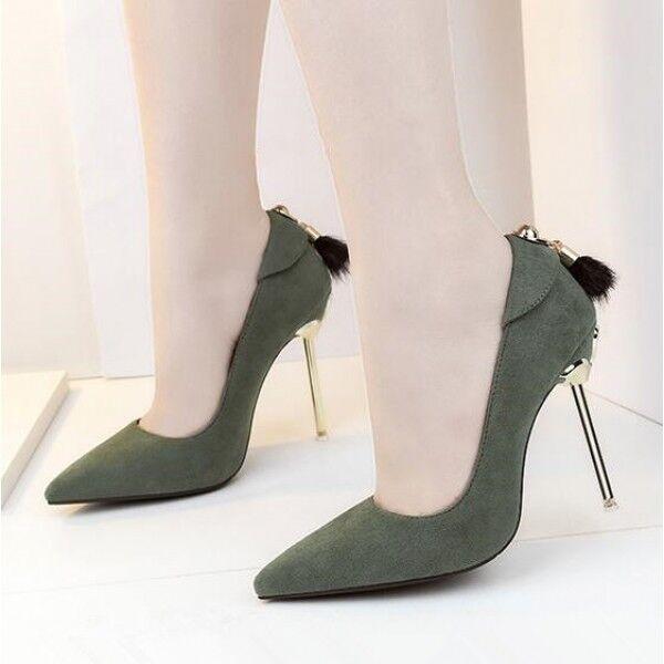 Fashion Negro Usado Botines Señora 8239 39 Botas Look Con Zapatos 0k8XwOPNn