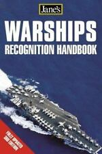 Jane's Warships Recognition Guide