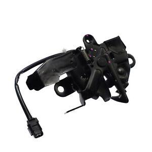Hood Latch Lock For Toyota Highlander 2.7L 3.3L 3.5L V6 2008-2010 5351048184