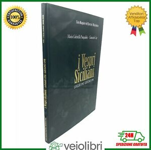 Libro I VESPRI SICILIANI Luglio 1992 Giugno 1998 Pasqualini Gay mafia sicilia