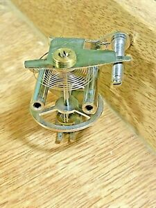 Franz Hermle Balance Wheel Escapement, Tested Within Specs  (K5525)