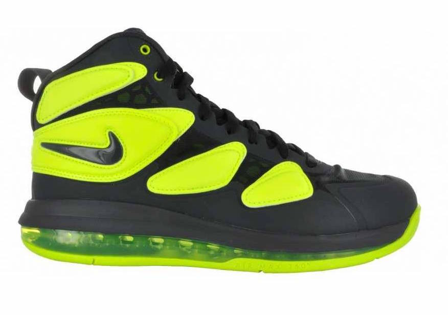 Men's Nike Air Max SQ Uptempo ZM athlétique Fashion Sneakers 630924 001  190