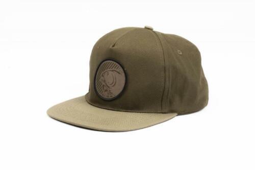 Carp Fishing Clothing Nash Snap Back Cap