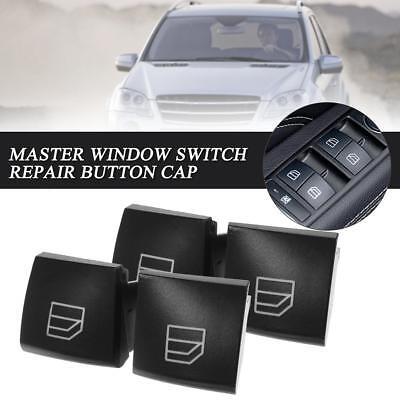 OEM Driver Window Switch Button Cap for Mercedes ML GL R Class W164 X164 W251