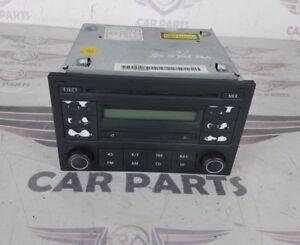 VOLKSWAGEN-VW-POLO-MK4-Unidad-Principal-Estereo-Radio-CD-sistema-RCD200-05-09