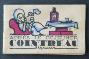 Carnet-de-bar-LIQUEUR-COINTREAU-Cursky-Guignolet-ANGERS