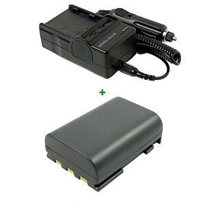 MV890 MVX20i MV5i MV800i FVM200 MVX25i MV Premium Battery for Canon MVX40