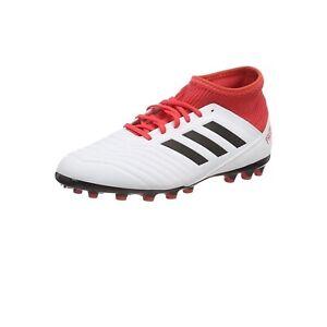 Adidas-Predator-18-3-AG-Garcons-Chaussures-De-Football