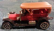 "Pierce Arrow Model Car Readers Digest with Original Box 2.5"""