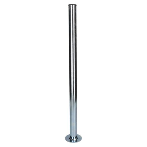 34mm Prop Drop Stand 600mm Long for Trailer Jockey Leg