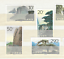 miniature 5 - CHINA-STAMP-LOT-FLYING-GEESE-SURCHARGED-LANDSCAPES-SYS-MAO-amp-MUCH-MORE