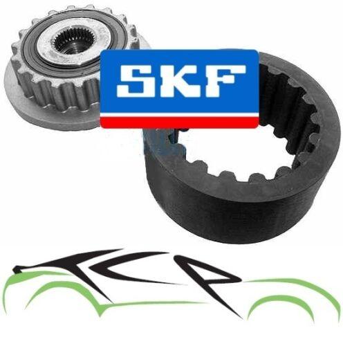 Skf generador libre para moverse espacio para moverse manguito VW Multivan t5 2.5tdi Touareg 2.5tdi 5.0tdi