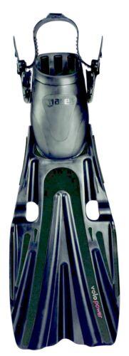 Size /& Colour Choice Mares Volo Power Open Heel Fins